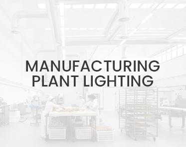 Manufacturing Plant Lighting